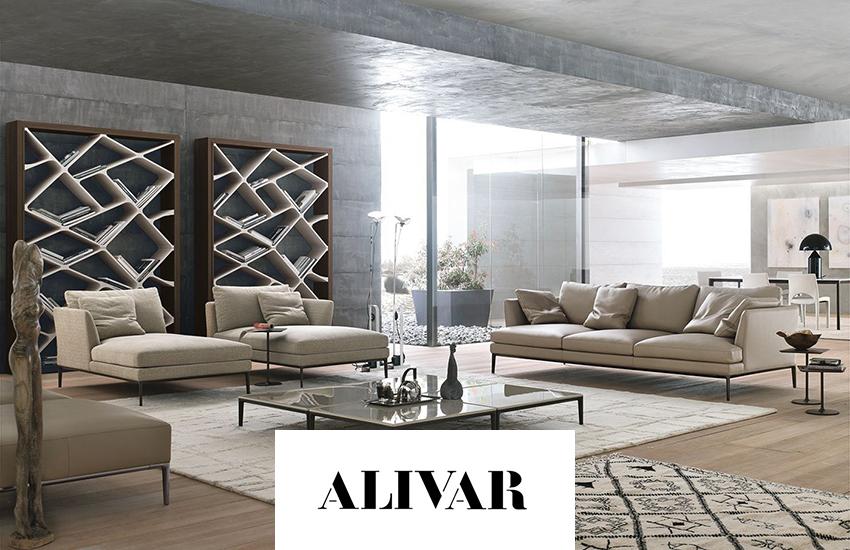2 Alivar